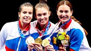 Олимпиада 2020 в Токио Обзор таблицы общего медального зачета олимпийских игр за 8 дней Россия 3