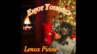 ENJOY YOURSELF  by Lennox Picou