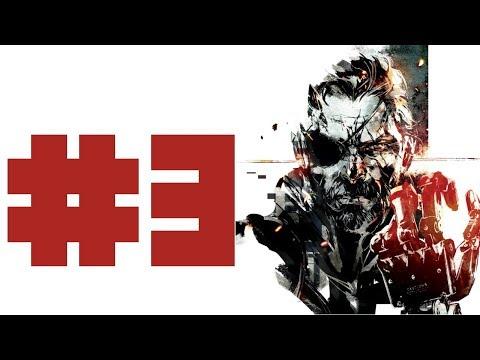 you would not believe your ears if ten million metal gears (Metal Gear Solid 5: The Phantom Pain)