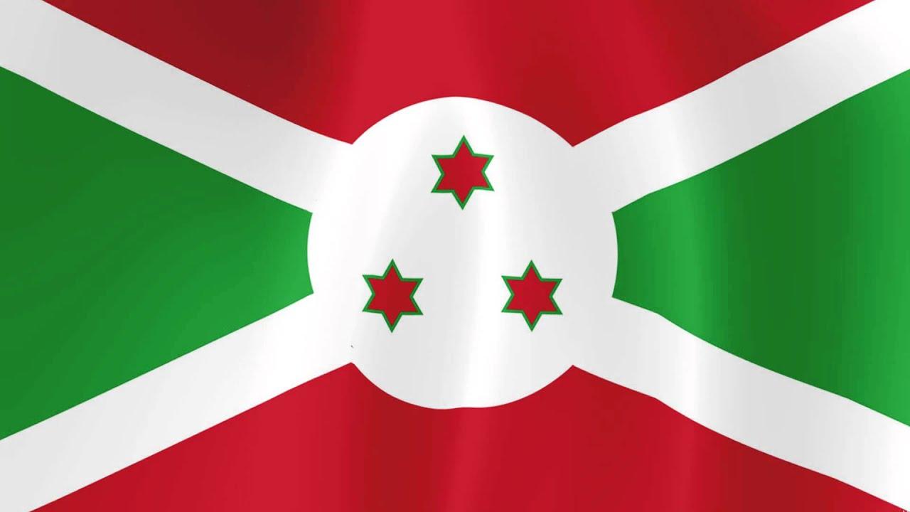 Burundi National Anthem - Burundi Bwacu (Instrumental)