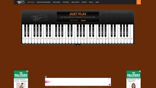 Let's play piano #17