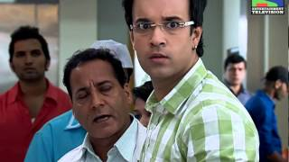 Hongey Judaa Na Hum - Episode 3 - 12th September 2012