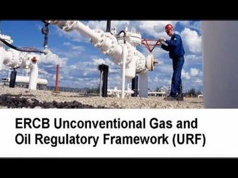 Unconventional Regulatory Framework (URF) Part 1-Introduction