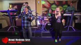 Bend Medeno Srce Nis - Rumba mix           * New upload 2013 *