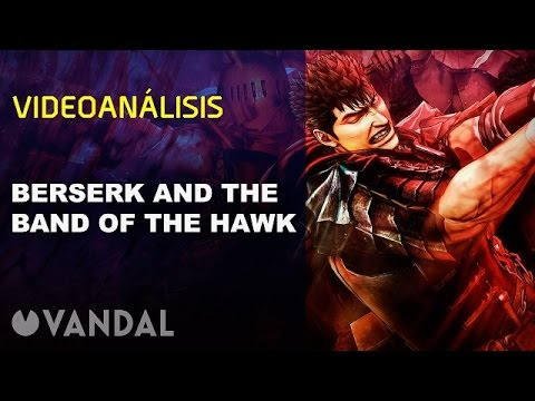 Vídeo Análisis BERSERK and the Band of the Hawk