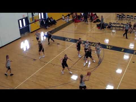 11 11 2017 Peters Township vs Norwin First Half
