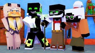 ICH STELLE ISY meine FAMILIE VOR?! - Minecraft [Deutsch/HD]