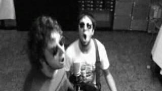 Metamorfosi - La mia ragazza suona il rock n roll OFFICIAL VIDEO