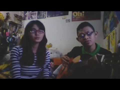 Menghapus Jejakmu [COVER] by Brother Traveler (Chui and Reza)