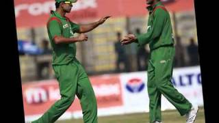 Cricket World Cup 2011 Song for Bangladesh
