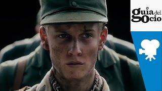 Land of Mine. Bajo la arena ( Under sandet ) - Trailer español