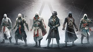 Assassin's Creed - Unstoppable [GMV]