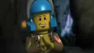 LEGO The Adventures of Clutch Powers Official Trailer