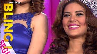 Le destin tragique de Miss Honduras