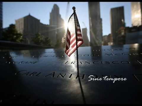 World Trade Center Piano Theme - Craig Armstrong