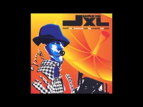 Junkie XL - Cosmic Cure (HD)