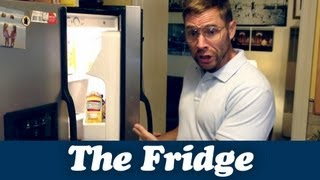 PITTSBURGH DAD: THE FRIDGE