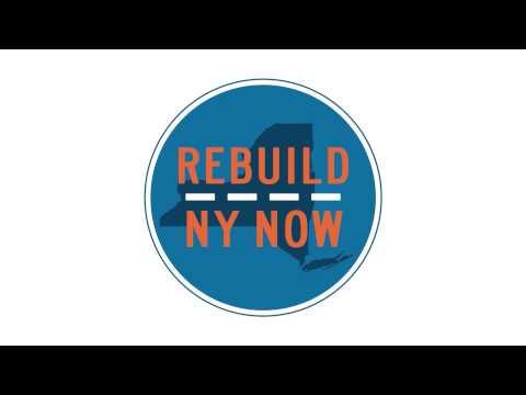 Rebuild New York Now Radio Ad #1