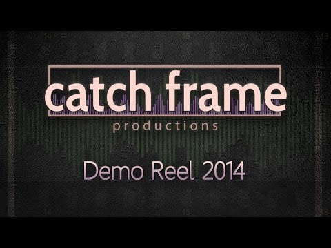 Catch Frame Productions Video Demo - Austin, TX