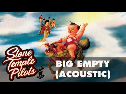 Jessica KYMT - Stone Temple Pilots: Previously Unreleased Version of 'Big Empty'