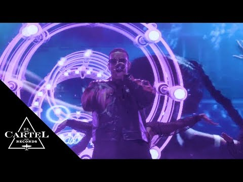 Gira Argentina 2018 – Daddy Yankee