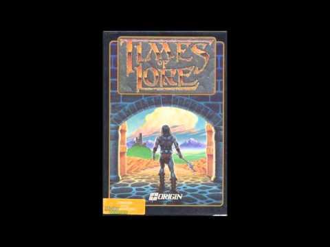 Vast Horizon -Times of lore