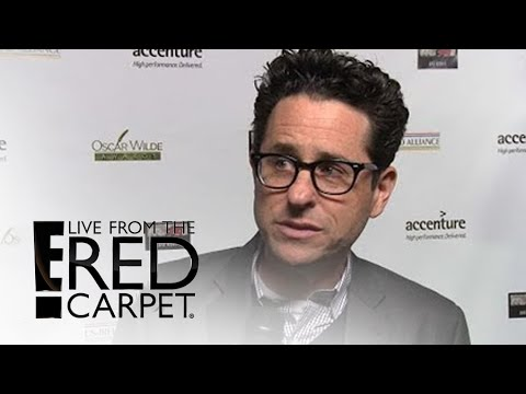 J.J. Abrams Offers Solution to Hollywood's Diversity Problem | Live from the Red Carpet | E! News