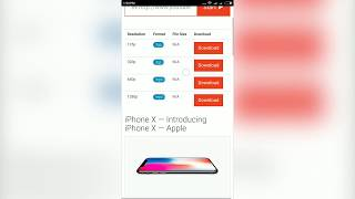 Video Download video from YouTube on Android Device without App - Easy TechTips download MP3, 3GP, MP4, WEBM, AVI, FLV September 2018