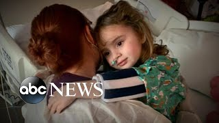 4-year-loses-vision-fight-flu-abc-news