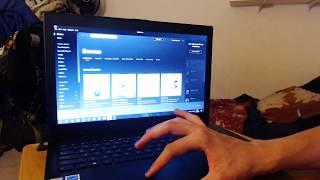 Laptop Review: ASUS P-Series P2540UA-AB51