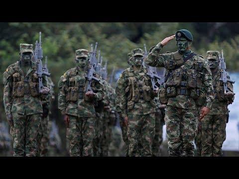Las FARC revelan cuándo serán partido político