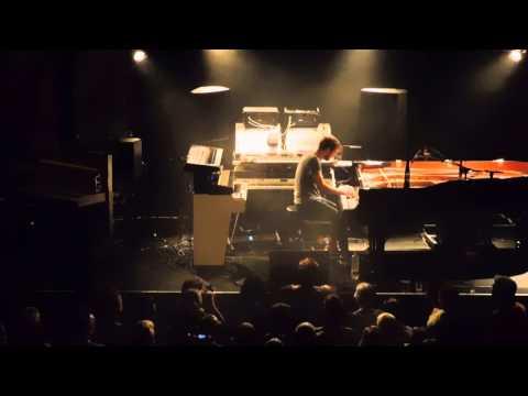 Nils Frahm: Ode