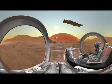 ¿Querés viajar a Marte? Ahora es posible