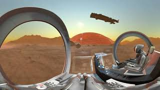 Mars 2117