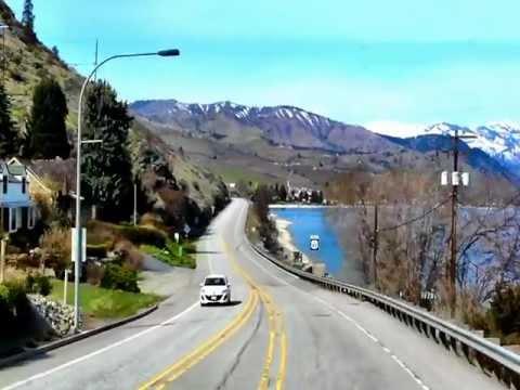 Flying On Diesel - Washington
