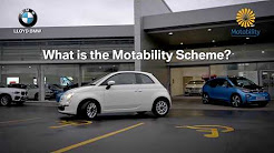 Lloyd BMW - Your No.1 Motability Specialists