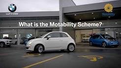Lloyd BMW - Your No.1 Motability Specialists
