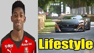 Ousmane Dembele Lifestyle, School, Girlfriend, House, Car, Net Worth, Salary, Family, Biography 2017