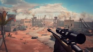 Top 10 Best Sniper games for android/iOS 2016
