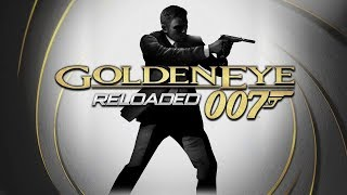 GoldenEye 007: Reloaded - Full Playthrough (PS3)