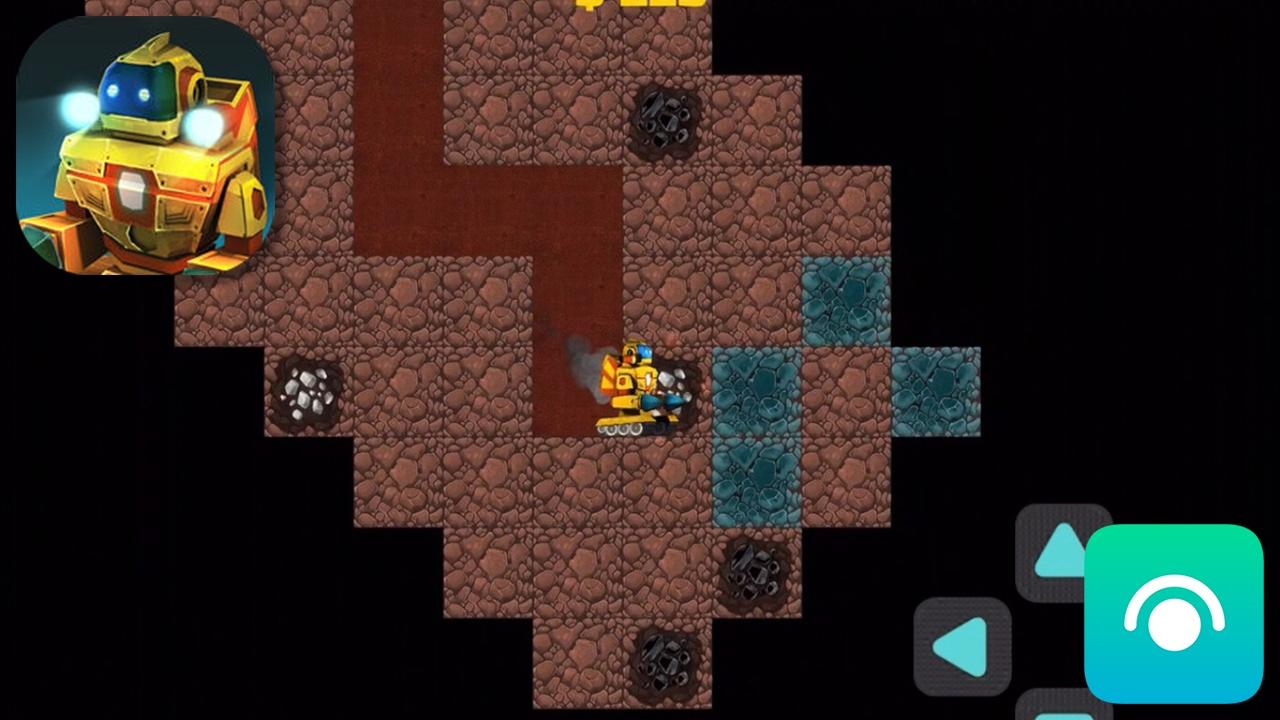 Gold Strike: Miner Game - Free online games at Agame.com