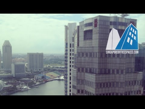 Office Rental - UOB Plaza - Raffles Place | Singapore Office Spaces