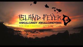 Skullcandy BMX - Island Fever
