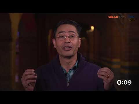 Making Solar Bankable: Shark Tank Pitch #1: First Solar Developers Nepal