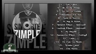 Zimple - Sin Corte ( Disco Completo) / DESCARGA