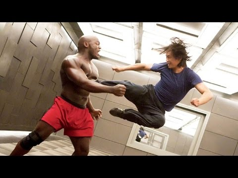 Best Chinese Kung Fu Movie English Subtitles - Chinese Martial Arts Movie 2017