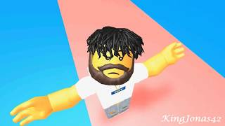 [ROBLOX] ★Chris Brown - I Love Her★