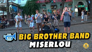 BIG BROTHER BAND ★ Miserlou | cover Soundtrack
