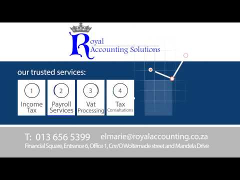Royal Accounting Solutions