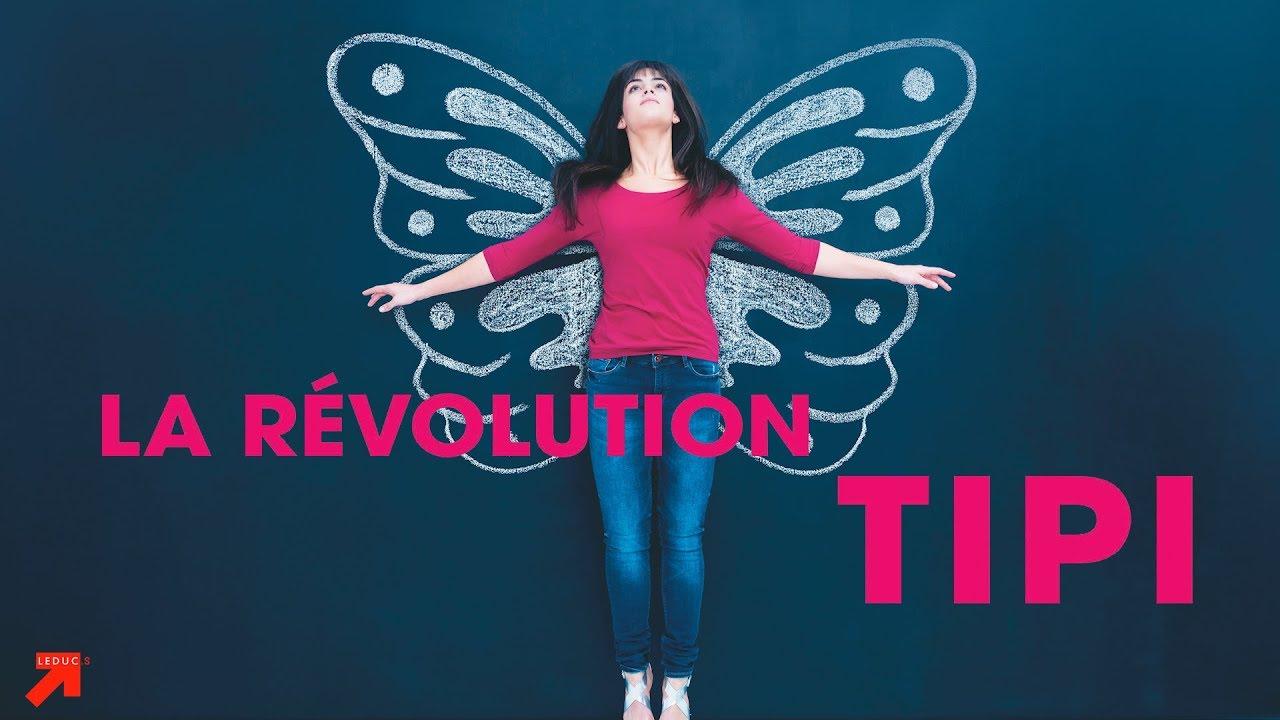La révolution TIPI : régulez vos émotions, dépassez vos blocages - Luc Nicon